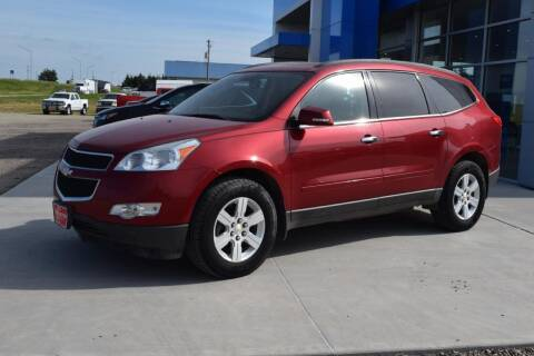 2012 Chevrolet Traverse for sale at Tripe Motor Company in Alma NE