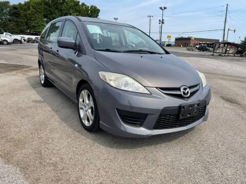 2009 Mazda MAZDA5 for sale at CHAD AUTO SALES in Bridgeton MO