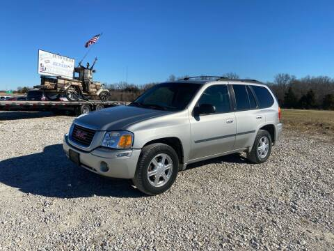 2007 GMC Envoy for sale at Ken's Auto Sales & Repairs in New Bloomfield MO