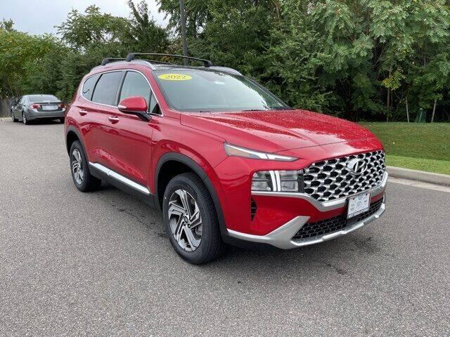 2022 Hyundai Santa Fe for sale in Henrico, VA