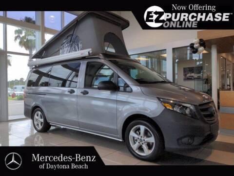 2020 Mercedes-Benz Metris for sale at Mercedes-Benz of Daytona Beach in Daytona Beach FL