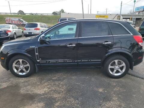 2009 Saturn Vue for sale at A-1 AUTO AND TRUCK CENTER in Memphis TN