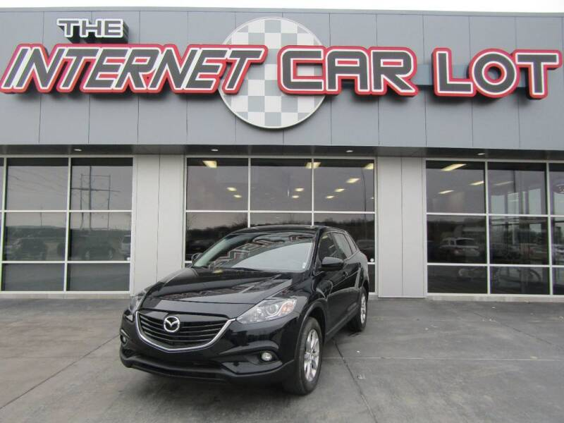 2014 Mazda CX-9 for sale in Council Bluffs, IA