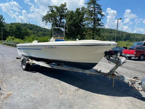 1979 STEURY CENTER CONSOLE for sale at Deals On Wheels LLC in Saylorsburg PA