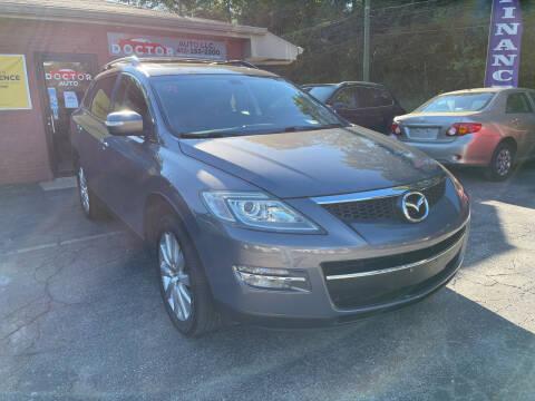 2008 Mazda CX-9 for sale at Doctor Auto in Cecil PA