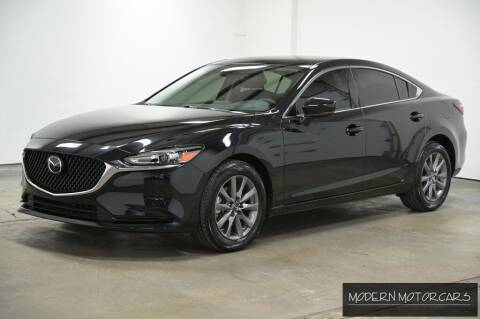 2020 Mazda MAZDA6 for sale at Modern Motorcars in Nixa MO