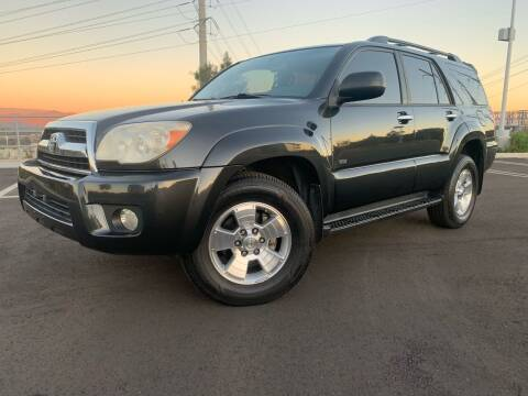 2006 Toyota 4Runner for sale at San Diego Auto Solutions in Escondido CA