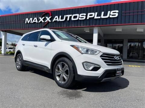 2013 Hyundai Santa Fe for sale at Maxx Autos Plus in Puyallup WA