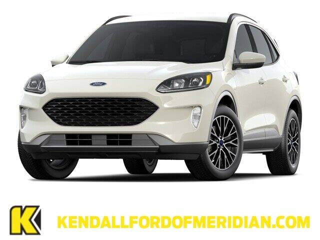 2021 Ford Escape Plug-In Hybrid for sale in Meridian, ID