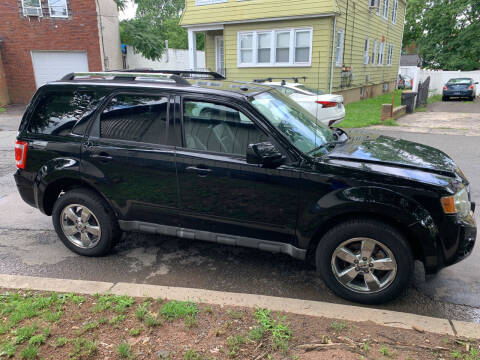 2009 Ford Escape for sale at UNION AUTO SALES in Vauxhall NJ