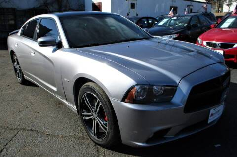 2013 Dodge Charger for sale at Exem United in Plainfield NJ