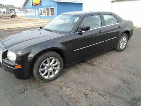 2007 Chrysler 300 for sale at SWENSON MOTORS in Gaylord MN