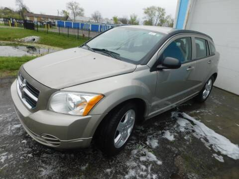 2009 Dodge Caliber for sale at Safeway Auto Sales in Indianapolis IN