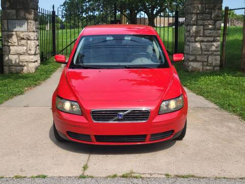 2005 Volvo S40 for sale at Blue Ridge Auto Outlet in Kansas City MO