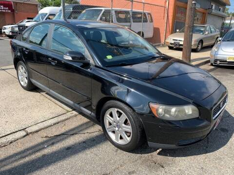 2007 Volvo S40 for sale at United Auto Sales of Newark in Newark NJ