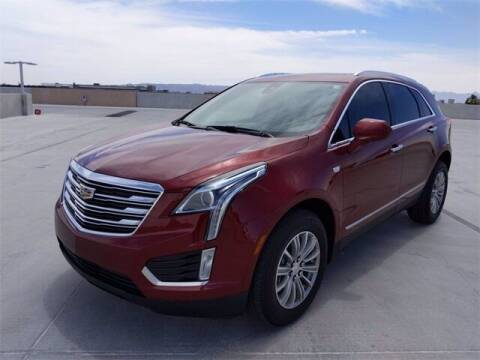 2018 Cadillac XT5 for sale at Camelback Volkswagen Subaru in Phoenix AZ