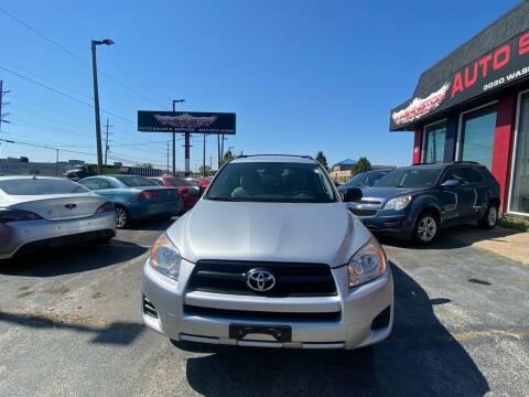 2012 Toyota RAV4 for sale at Washington Auto Group in Waukegan IL