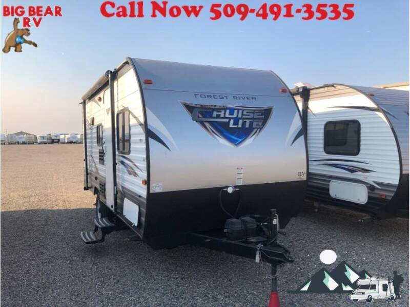 2017 Forest River Salem cruise lite for sale at Warner Auto Center in Kennewick WA