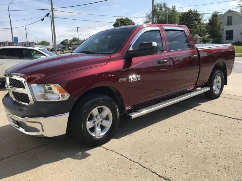 2018 RAM Ram Pickup 1500 for sale at Kemper Motors Inc in Cameron MO