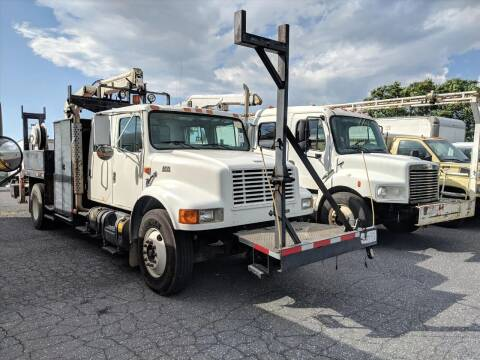 2000 International 4700 for sale at Re-Fleet llc in Towaco NJ