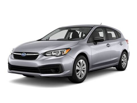 2022 Subaru Impreza for sale at BELKNAP SUBARU in Tilton NH
