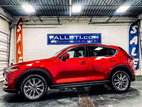 2019 Mazda CX-5 for sale at Falleti Motors, Inc.  est. 1976 in Batavia NY