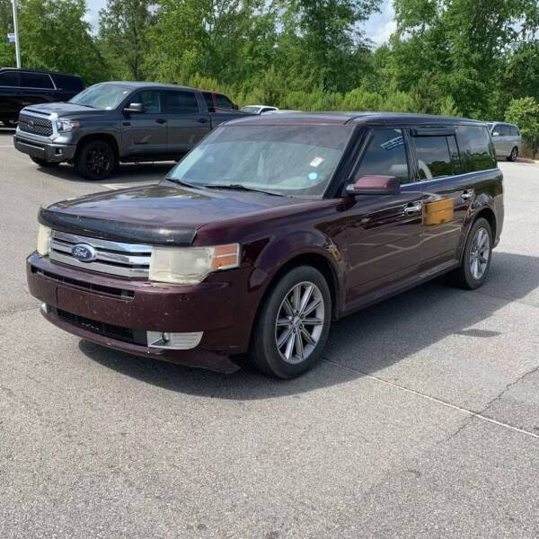 2011 Ford Flex for sale at CARZ4YOU.com in Robertsdale AL