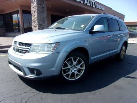2013 Dodge Journey for sale at Lakeside Auto Brokers Inc. in Colorado Springs CO