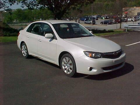 2010 Subaru Impreza for sale at North Hills Auto Mall in Pittsburgh PA