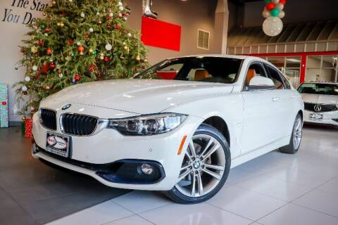 2018 BMW 4 Series for sale at Quality Auto Center of Springfield in Springfield NJ