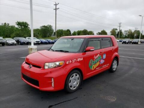 2013 Scion xB for sale at White's Honda Toyota of Lima in Lima OH