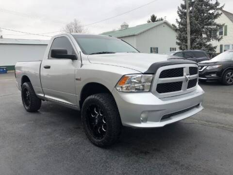 2013 RAM Ram Pickup 1500 for sale at Tip Top Auto North in Tipp City OH