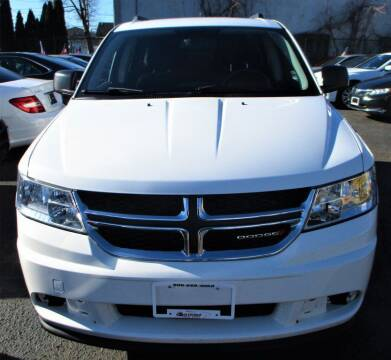 2016 Dodge Journey for sale at Exem United in Plainfield NJ