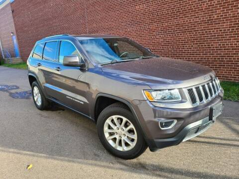 2014 Jeep Grand Cherokee for sale at Minnesota Auto Sales in Golden Valley MN