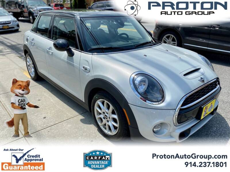 2019 MINI Hardtop 4 Door for sale at Proton Auto Group in Yonkers NY