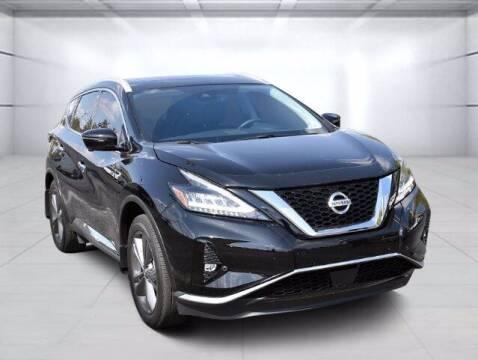 2019 Nissan Murano for sale at BOB ROHRMAN FORT WAYNE TOYOTA in Fort Wayne IN