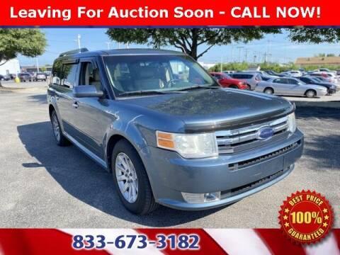 2010 Ford Flex for sale at Glenbrook Dodge Chrysler Jeep Ram and Fiat in Fort Wayne IN