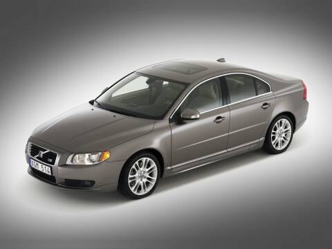2007 Volvo S80 for sale at St. Croix Classics in Lakeland MN