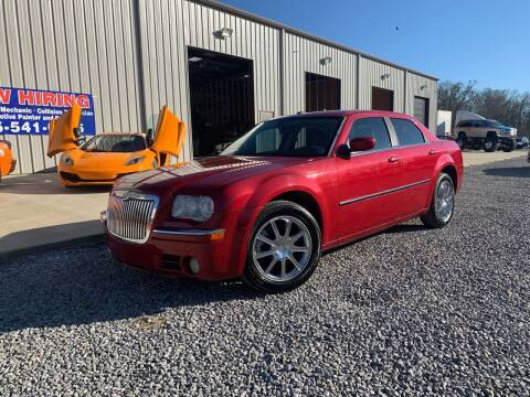 2008 Chrysler 300 for sale at Anaheim Auto Auction in Irondale AL