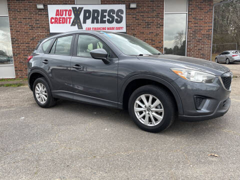 2014 Mazda CX-5 for sale at Auto Credit Xpress in Benton AR
