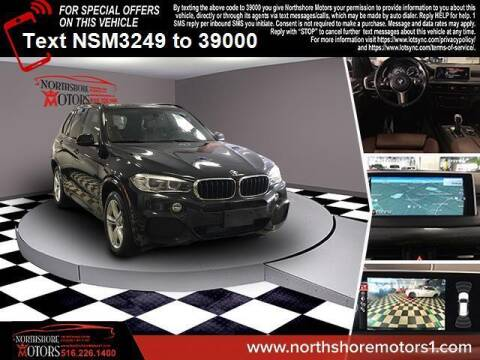 2014 BMW X5 for sale at Sunrise Auto Outlet in Amityville NY