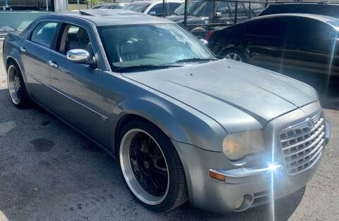 2006 Chrysler 300 for sale at Naber Auto Trading in Hollywood FL
