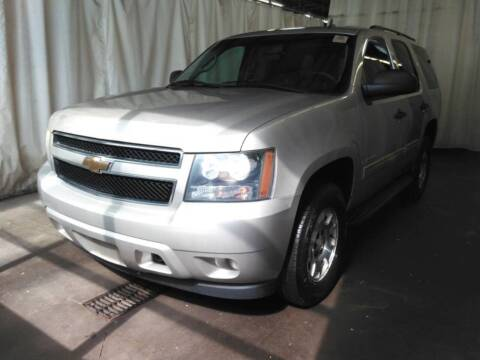 2009 Chevrolet Tahoe for sale at Government Fleet Sales in Kansas City MO