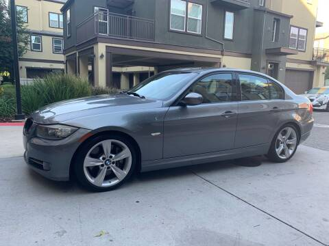 2011 BMW 3 Series for sale at Car Hero LLC in Santa Clara CA