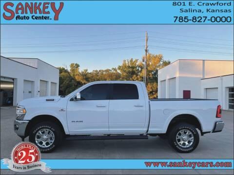 2020 RAM Ram Pickup 2500 for sale at Sankey Auto Center, Inc in Salina KS
