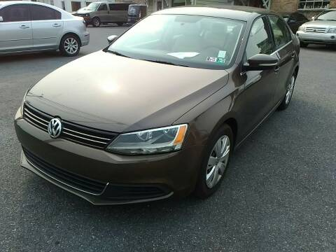 2013 Volkswagen Jetta for sale at Paul's Auto Inc in Bethlehem PA
