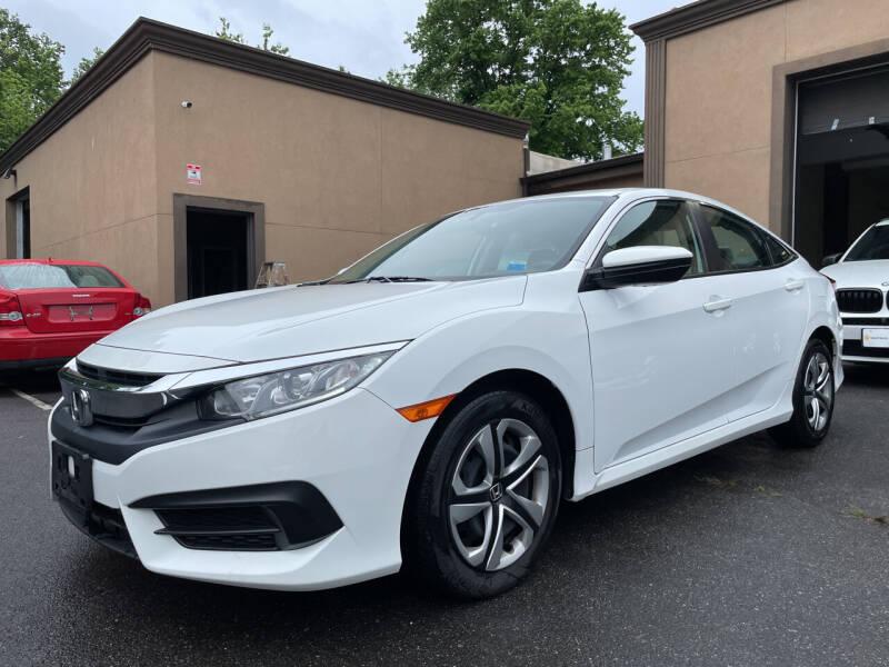 2018 Honda Civic for sale in Moonachie, NJ