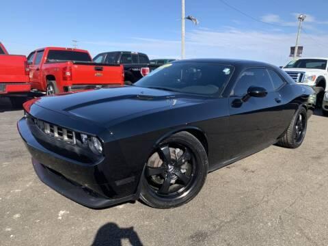 2012 Dodge Challenger for sale at Superior Auto Mall of Chenoa in Chenoa IL