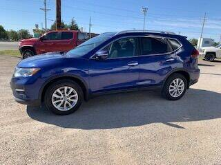 2019 Nissan Rogue for sale at J & S Auto in Downs KS