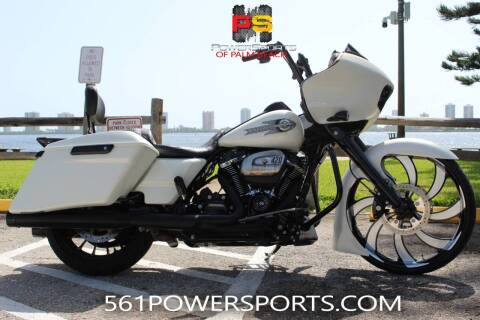 2018 Harley-Davidson Road Glide® Special for sale at Powersports of Palm Beach in Hollywood FL